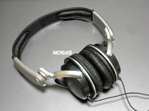 Denonheadphones